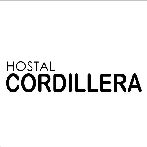 Hostal Cordillera-logo