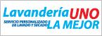 Lavandería Uno-logo