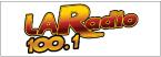 La Radio 100.1 FM-logo