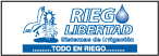 Riego Libertad - Todo en Riego-logo
