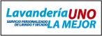 Lavandería Uno - Martinizing-logo