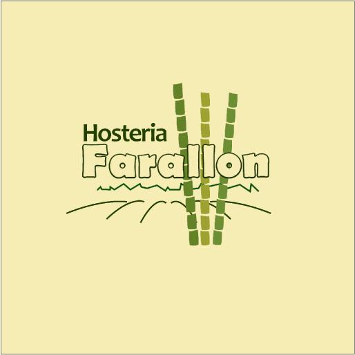 Hostería Farallon-logo