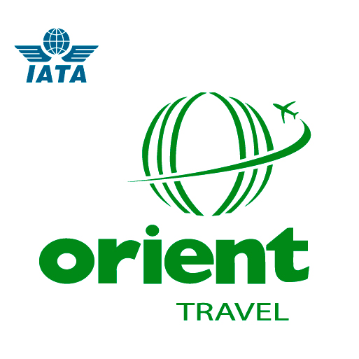 Orient Travel-logo