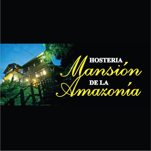 Hostería Mansión de La Amazonía-logo