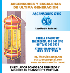 Ascensores Otis