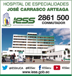 "Hospital de Especialidades ""José Carrasco Arteaga"""