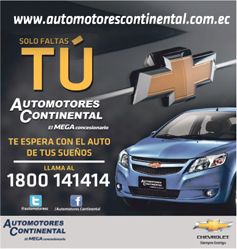 Automotores Continental S.A.