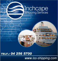 Inchcape Shipping Services S.A.