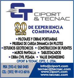 CIPORT & TECNAC