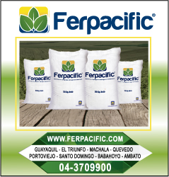 Ferpacific S.A.