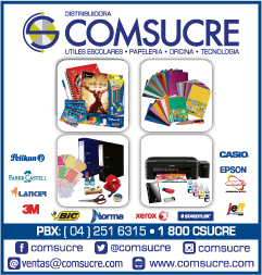 Comercial E Industrial Sucre S.A.