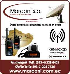 Marconi S.A.