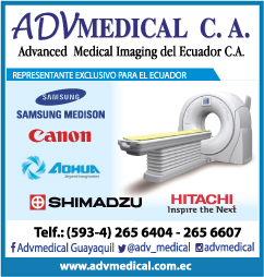 Advanced Medical Imaging del Ecuador C.A.