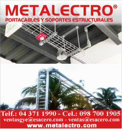 Metalectro S.A.