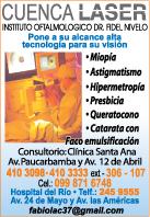 Oftalmología -