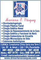 Otorrinolaringología -