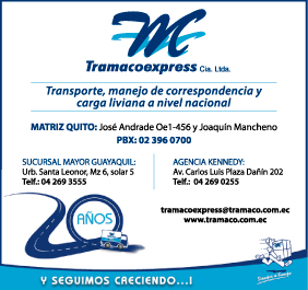 Transporte de Documentos y Carga -