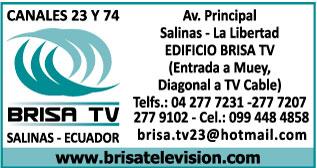 Televisión - Estaciones -