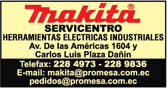 Herramientas Eléctricas -