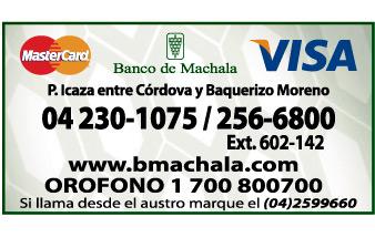 Tarjetas de Crédito -