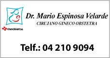 Ginecología y Obstetricia -