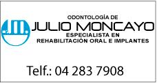 Odontólogos -