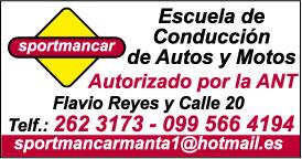 Escuelas de Conducción -