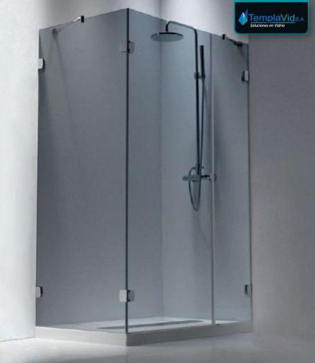 Cabinas De Baño En Vidrio:Cabina Baño – Puertas, Mamparas,Cabinas de Baño, Divisiones