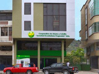 Agencia JEP La Troncal - 25 de Agosto y Héroes de Verdeloma  Telf. 2420994