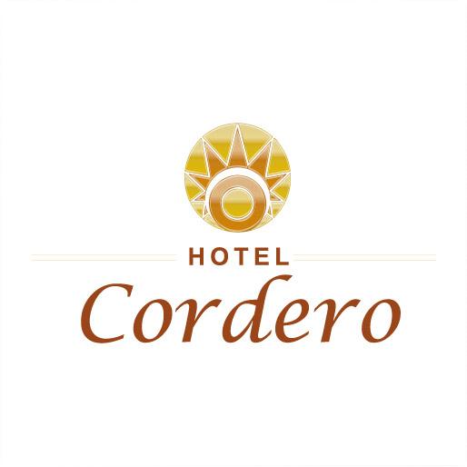 Logo de Hotel+Cordero