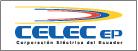 Logo de Celec EP Corporación Eléctrica del Ecuador