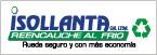 Logo de Isollanta