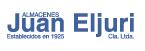 Logo de Almacenes Juan Eljuri Cía. Ltda.
