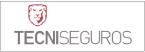 Logo de TECNISEGUROS+S.A.+AGENCIA+ASESORA+PRODUCTORA+DE+SEGUROS