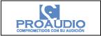 Logo de Proaudio