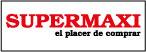 Logo de Supermaxi