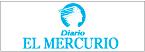 Logo de Diario+El+Mercurio+y+Vespertino+La+Tarde