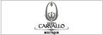 Logo de Hotel+Carvallo
