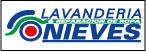 Logo de Lavanderia+Nieves