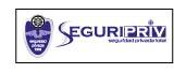 Logo de Seguripriv+S.A.