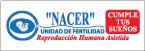 Logo de Cl%c3%adnica+de+Reproducci%c3%b3n+Humana+Asistida+%22Nacer%22