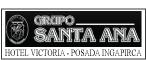 Logo de GRUPO+SANTA+ANA