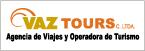 Logo de Agencia+de+Viajes+y+Operadora+de+Turismo+Vaztours+C%c3%ada.+Ltda.
