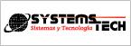 Logo de Alarmas+Systemstech