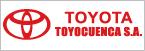 Logo de Talleres+Tomebamba+Toyocuenca+S.A.