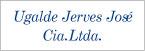 Logo de Ugalde+Jerves+Jos%c3%a9+Cia.Ltda.