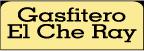 Logo de Gasfitero+El+Che+Ray