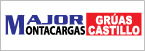 Logo de Major+Montacargas