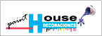 Logo de Paint+House+Decoraciones