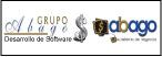 Logo de Grupo+ABAGO